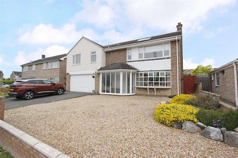 4 Bedrooms Property for sale in Churchill Avenue, Bourne