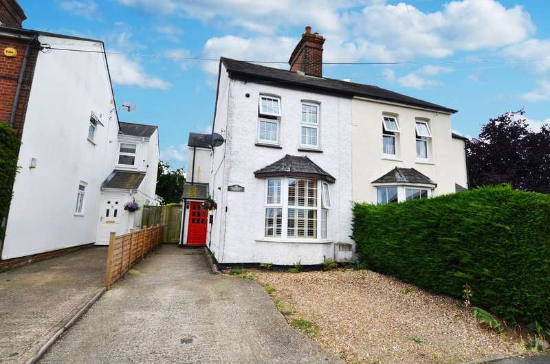 3 Bedrooms House for sale in Northern Woods, Flackwell Heath, HP10