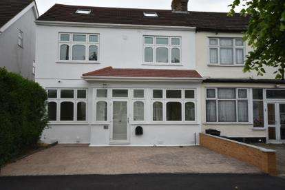 6 Bedrooms End Of Terrace House for sale in Ilford