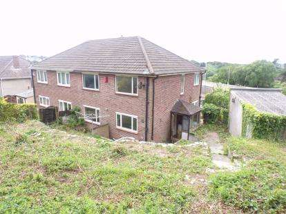 3 Bedrooms Semi Detached House for sale in Crownhill, Plymouth, Devon