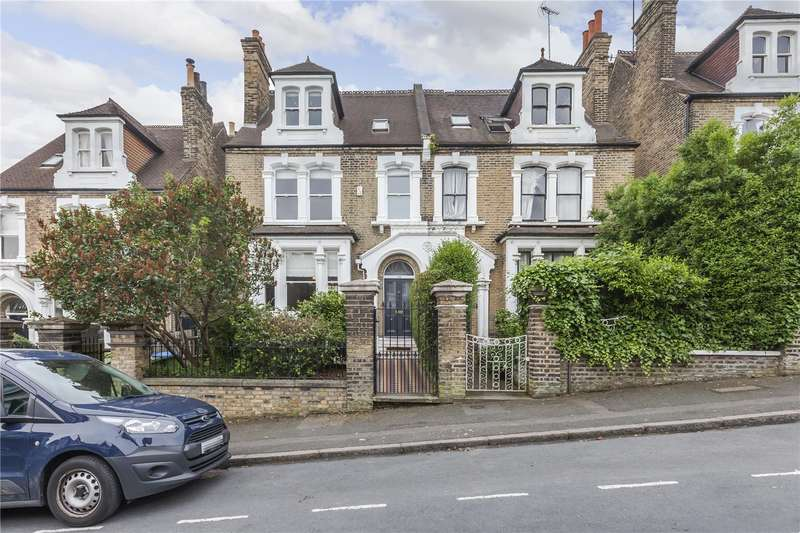 5 Bedrooms Semi Detached House for sale in Humber Road, London, Greater London, SE3