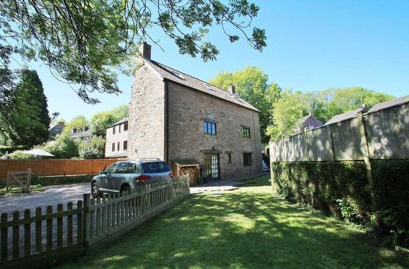 3 Bedrooms Detached House for sale in Millend, Blakeney, GL15