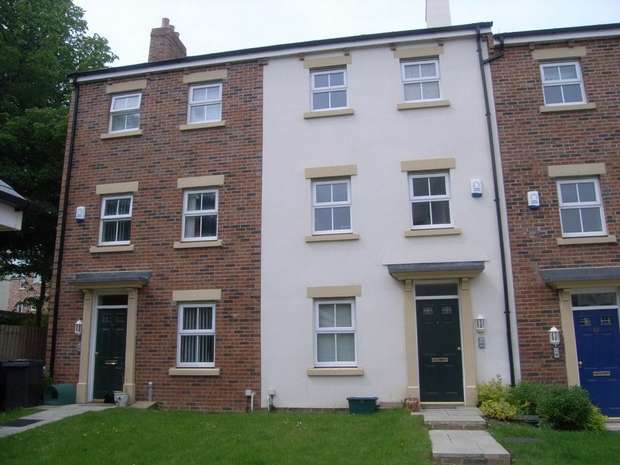 3 Bedrooms Town House for sale in Kirkwood Drive, Sheraton Park, DURHAM