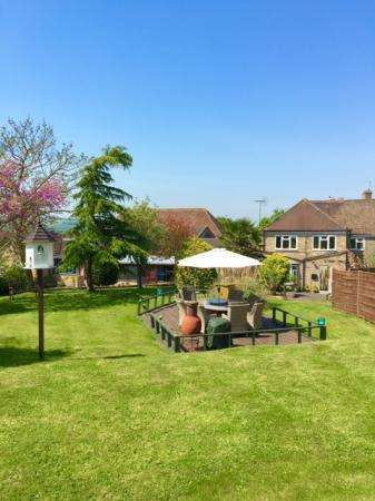 6 Bedrooms Unique Property for sale in the cottage Maperton