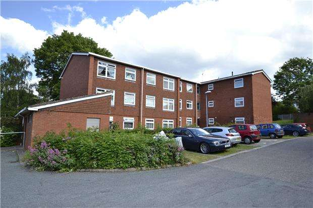 1 Bedroom Flat for sale in Tunstall Close, Bristol, BS9 1HR