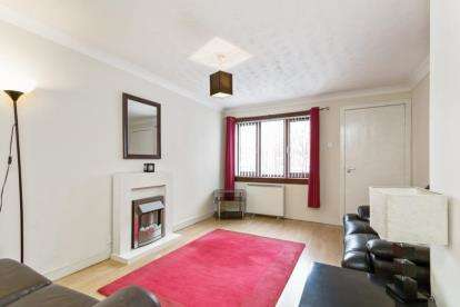 1 Bedroom House for sale in Arns Grove, Alloa