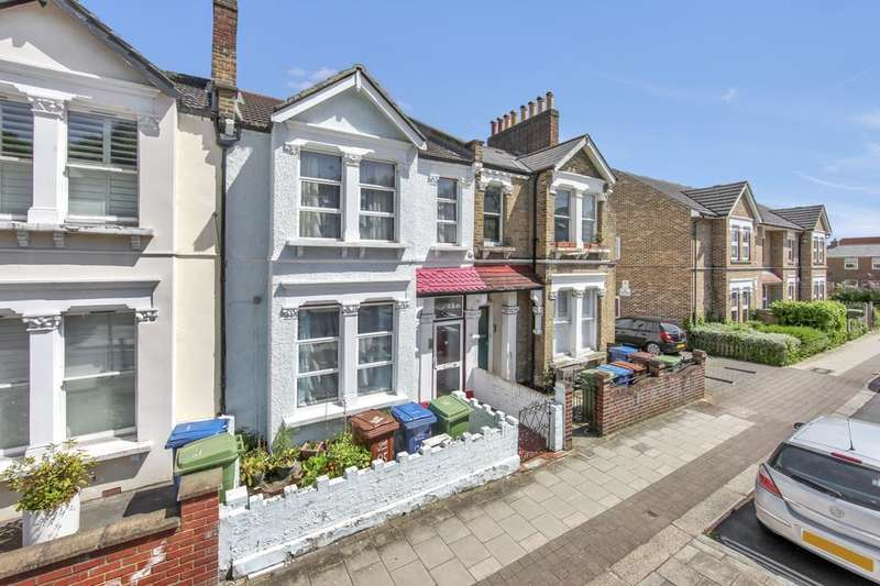 3 Bedrooms House for sale in Ivydale Road, London SE15