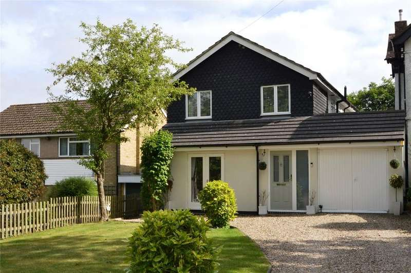 4 Bedrooms House for sale in Langley Hill, Kings Langley, Herts, WD4