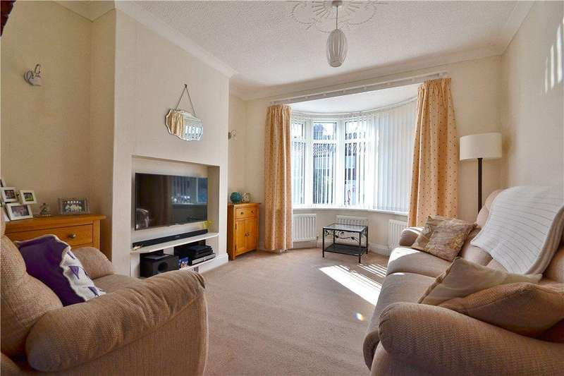 3 Bedrooms Terraced House for sale in Keithlands Avenue, Norton, Stockton-On-Tees