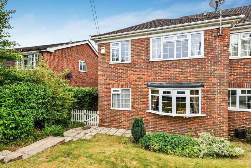 4 Bedrooms House for sale in Boyn Hill Road, Maidenhead, SL6