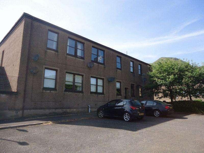 2 Bedrooms Apartment Flat for sale in Henry Street, Alva