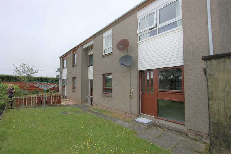 1 Bedroom Apartment Flat for sale in Syme Place, Rosyth