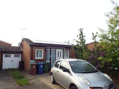 2 Bedrooms Bungalow for sale in Purfleet, Essex