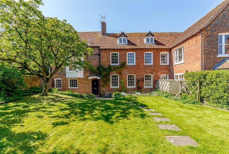 3 Bedrooms House for sale in West Ilsley House, Main Street, West Ilsley, Newbury, RG20