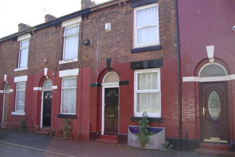 2 Bedrooms Terraced House for sale in Goole Street, Beswick, Manchester