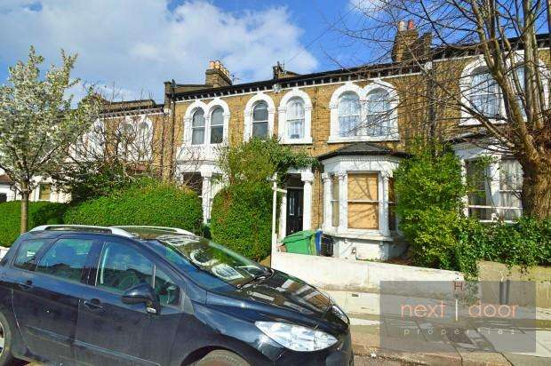 2 Bedrooms Apartment Flat for sale in Crofton Road, Camberwell, SE5