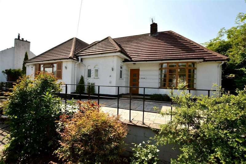 5 Bedrooms Detached House for sale in Woodhall Park Grove, Woodhall, Pudsey, West Yorkshire