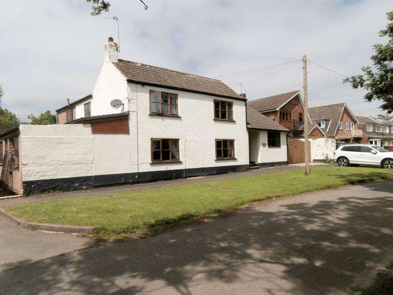 4 Bedrooms Detached House for sale in South End, Roos