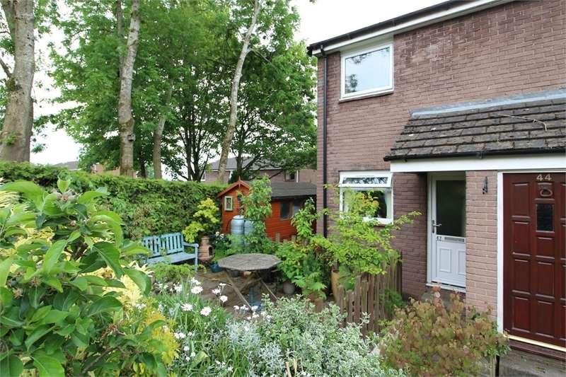 2 Bedrooms Flat for sale in CA11 9HE Macadam Way, Penrith, Cumbria