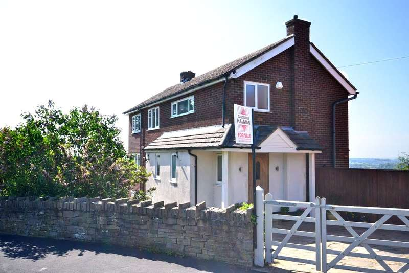 4 Bedrooms Detached House for sale in Glenridding, 122 Blakelow Road, Macclesfield