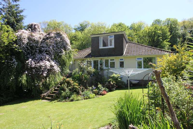 4 Bedrooms Detached Bungalow for sale in Broadsands Road, Paignton