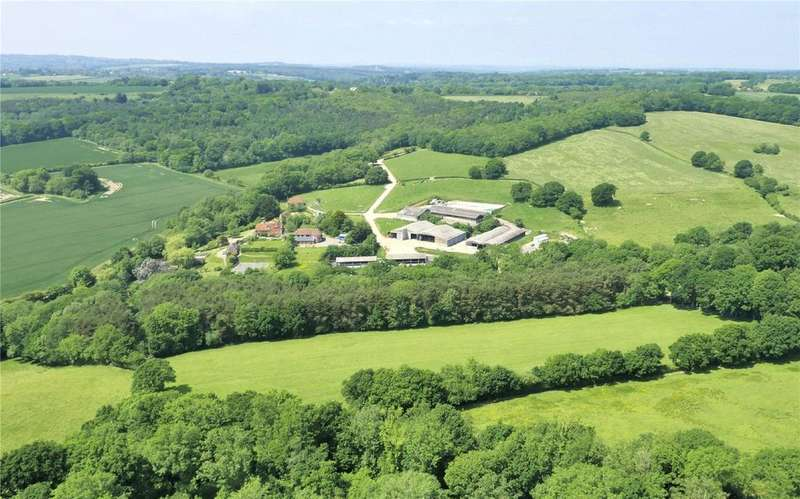 Farm Commercial for sale in Tunbridge Wells Road, Mayfield, East Sussex