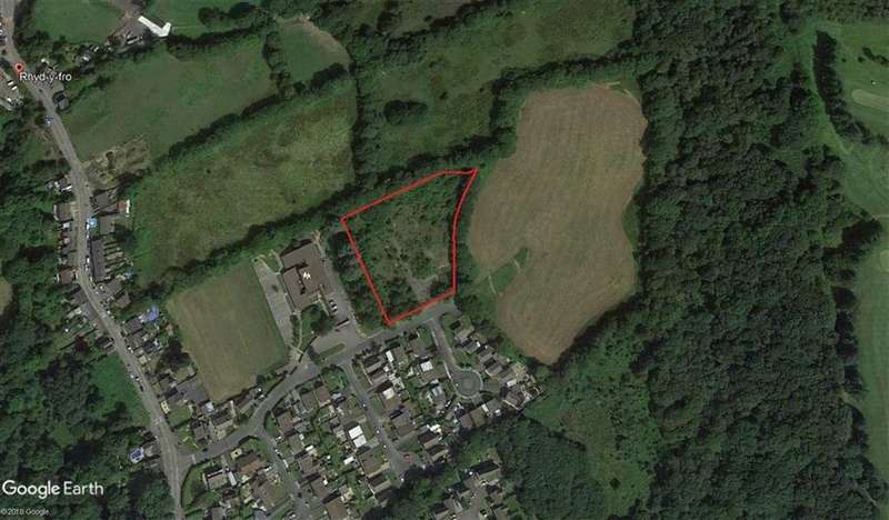 Land Commercial for sale in Waun Penlan, Rhyd Y Fro, Swansea, Swansea