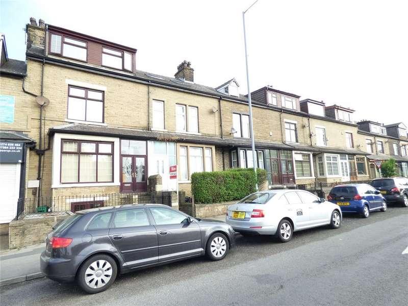 5 Bedrooms Terraced House for sale in Leeds Road, Thornbury, Bradford, BD3