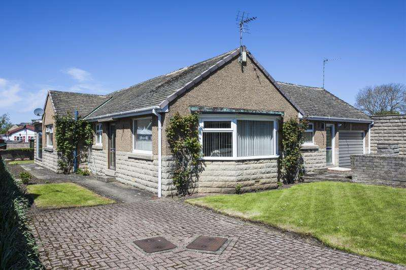 4 Bedrooms Detached House for sale in Dickens Road , , Barnard Castle , County Durham