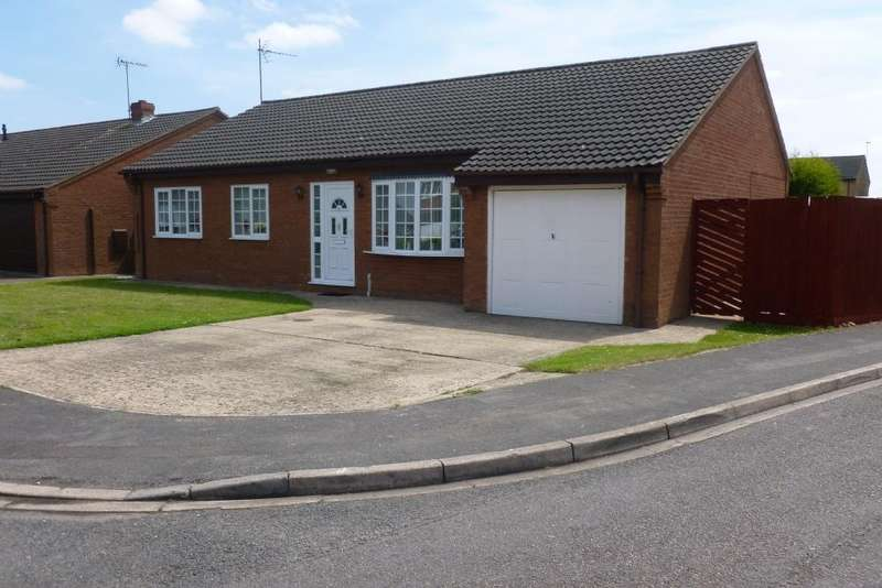 3 Bedrooms Bungalow for sale in Fairfax Way, March