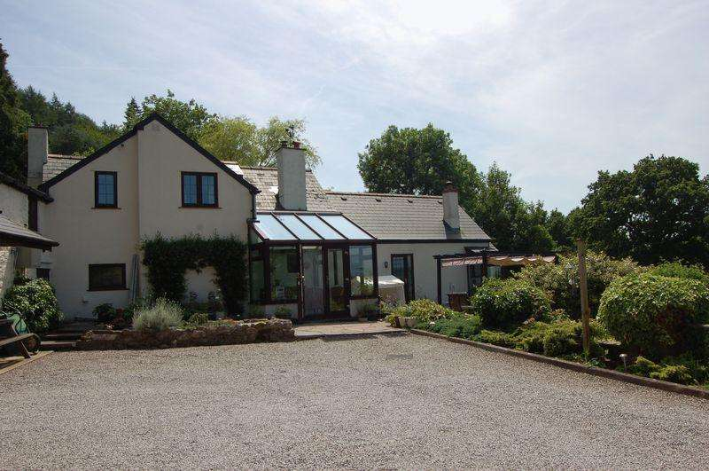 4 Bedrooms House for sale in Lydart, Monmouth