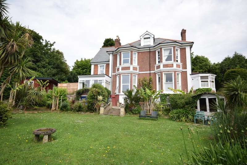 13 Bedrooms House Share for sale in Hunsdon Road, Torquay
