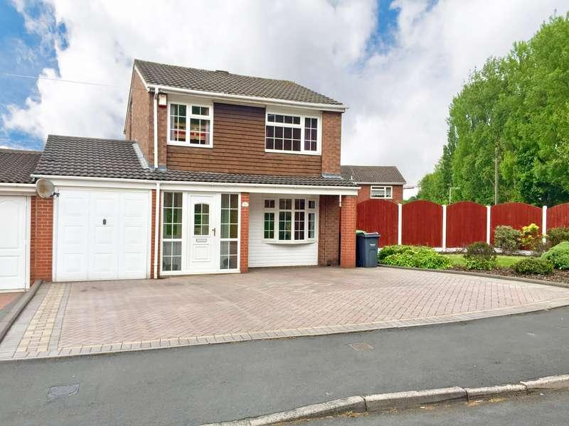 3 Bedrooms Property for sale in Regis Heath Road, Rowley Regis