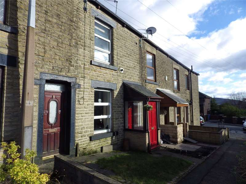 2 Bedrooms Terraced House for sale in Batley Street, Mossley, Ashton-under-Lyne, Greater Manchester, OL5