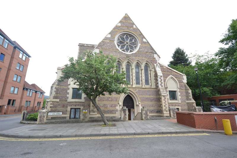 1 Bedroom Flat for sale in Ashwell Street, Leicester, Leicestershire