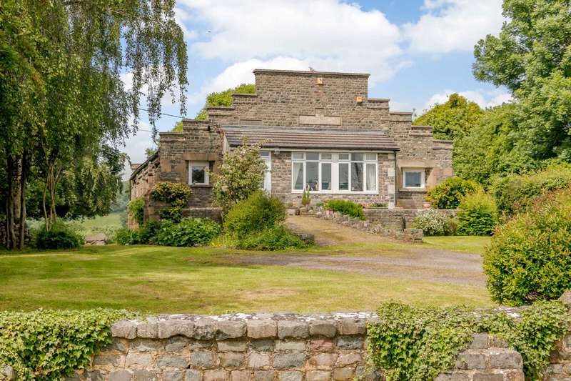 5 Bedrooms Country House Character Property for sale in Oxlynch Lane, Standish