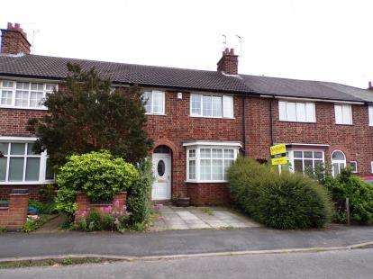 3 Bedrooms House for sale in Grangeway Road, Wigston Fields, Leicester, Leicestershire