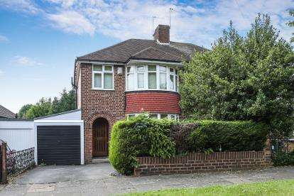 3 Bedrooms Semi Detached House for sale in Darley Avenue, Shard End, Birmingham, West Midlands