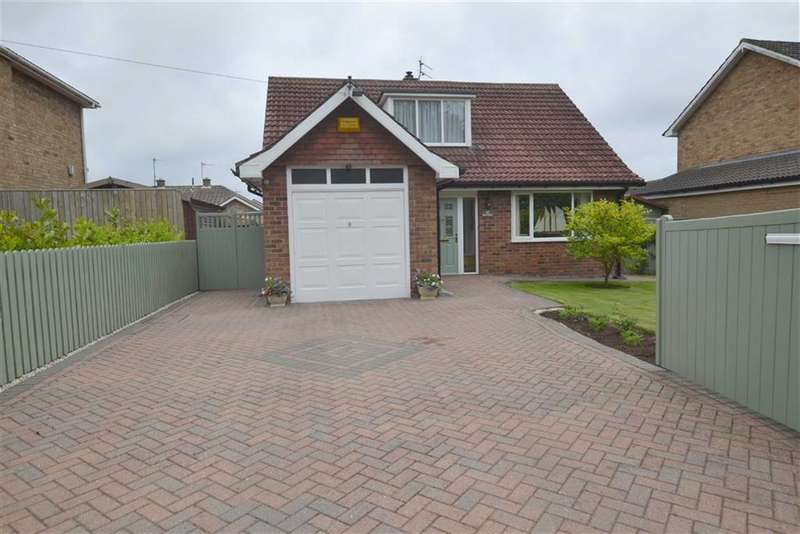 3 Bedrooms Detached Bungalow for sale in Martongate, Bridlington, YO16