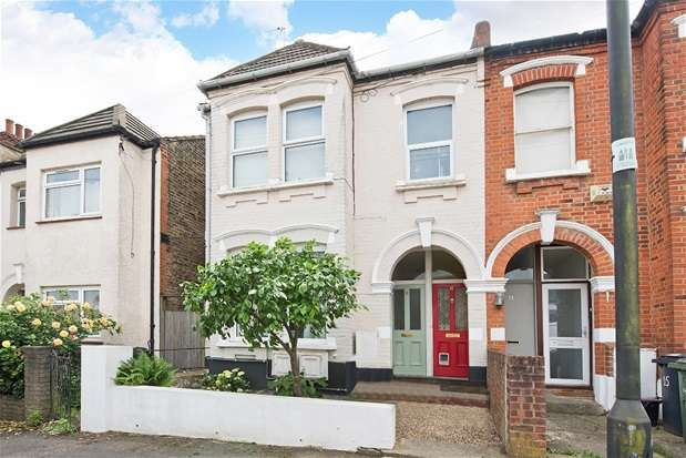 1 Bedroom Flat for sale in Darlington Road, West Norwood
