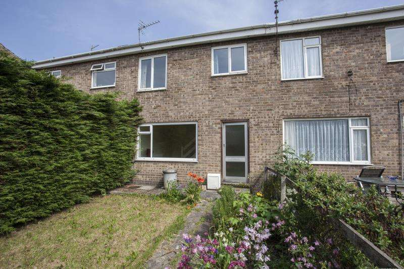 3 Bedrooms Terraced House for sale in High Riggs , , Barnard Castle , County Durham
