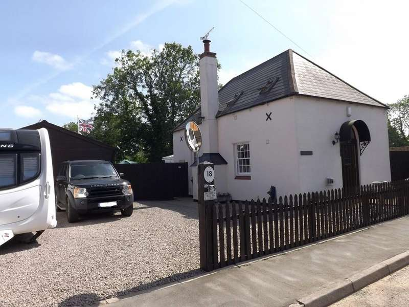 3 Bedrooms Detached House for sale in Gedney Dyke