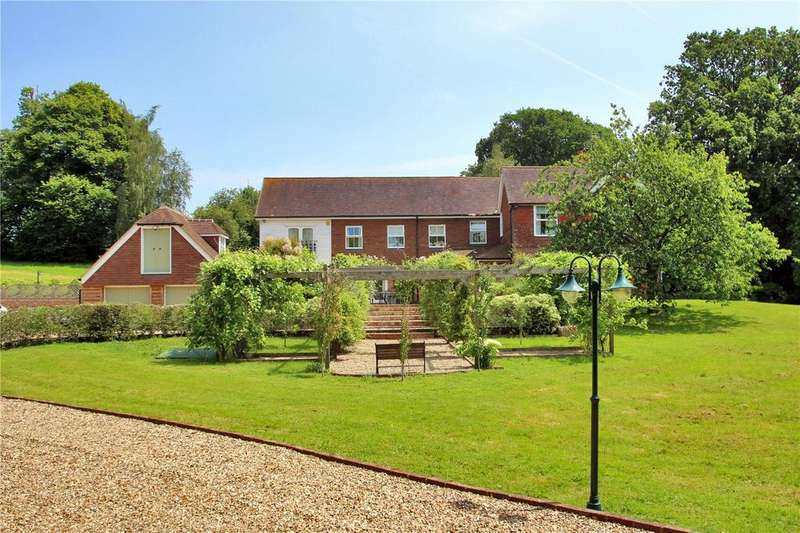 5 Bedrooms Detached House for sale in Brook Street, Woodchurch, Ashford, Kent, TN26