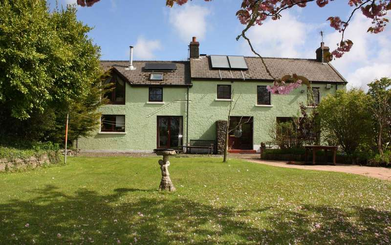 4 Bedrooms Farm House Character Property for sale in Greenwell Park