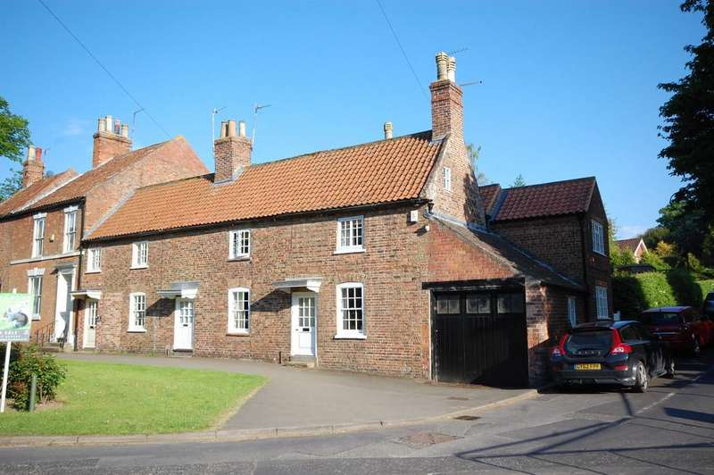 2 Bedrooms Cottage House for sale in Westgate, Louth, LN11