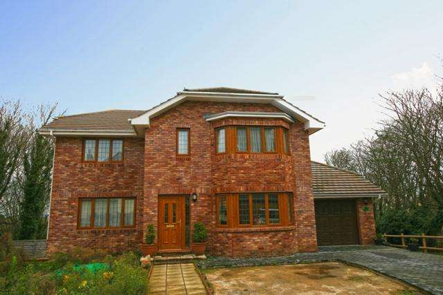 4 Bedrooms House for sale in Les Mouriaux, Alderney GY9