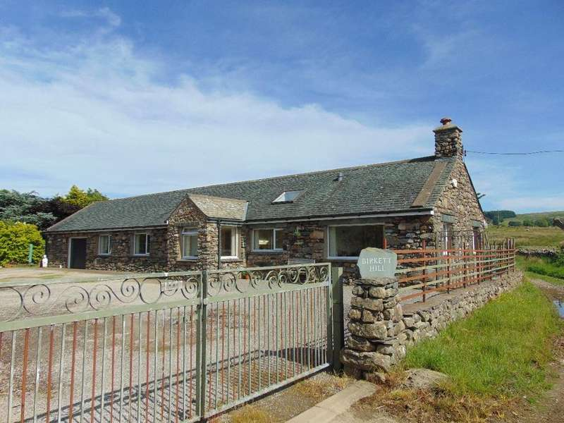 3 Bedrooms Bungalow for sale in Birkett Hill, Threlkeld, Keswick, CA12 4SZ