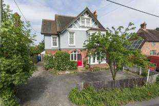 6 Bedrooms Detached House for sale in London Road, Uckfield, East Sussex