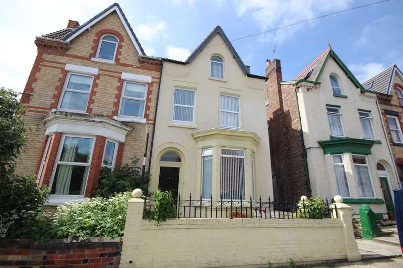 8 Bedrooms House Share for rent in Harley Street, Liverpool, L9 8DS