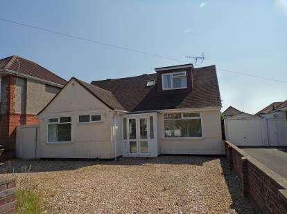 5 Bedrooms Bungalow for sale in Wallisdown, Poole